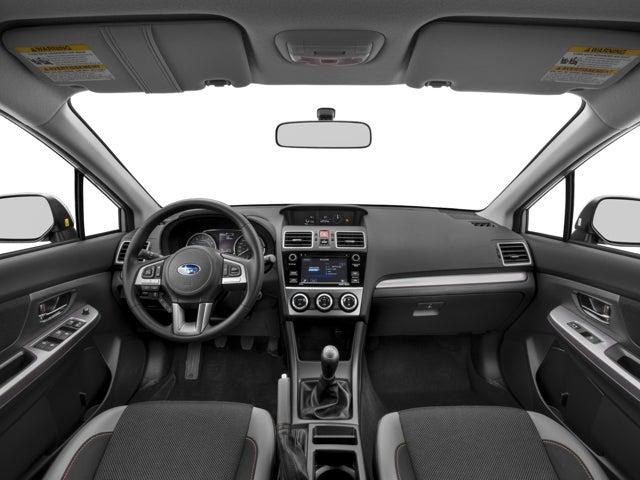 2017 Subaru Crosstrek Premium In Carbondale Il Larry Stovesand Kia